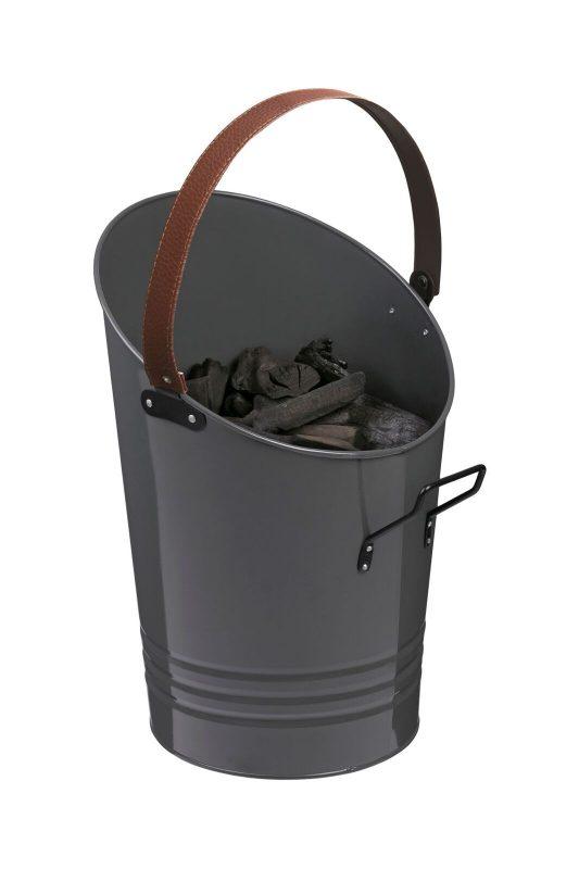 BBQ Coal Scuttle