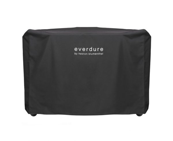 Barbeque Cover for Hub