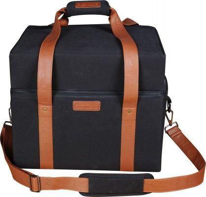 Cube Travel Bag Heston BBQ