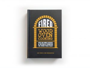 Wood Fired Ovens Cook Book