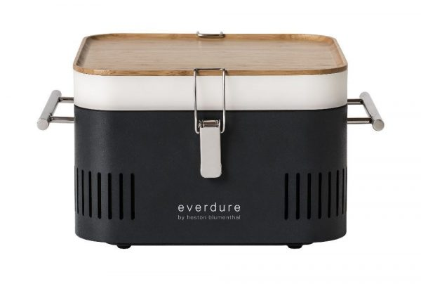 Everdure Cube Portable Barbecue