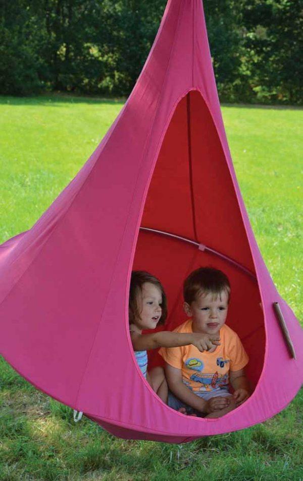 cacoon hammocks